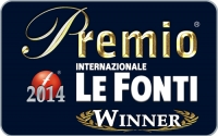 ACLaw winner of the International Award Le Fonti 2014